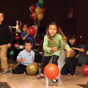 bowling rođendan